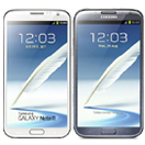 Samsung N7100 Galaxy Note 2 16GB GSM �|�W WCDMA ���