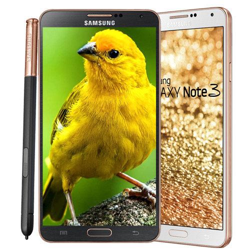 Samsung Galaxy Note 3 LTE 16G ���W N900U